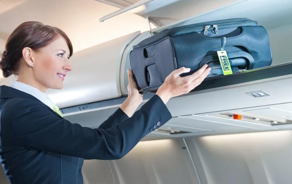 Что перевозить в самолете в ручной клади запрещено?