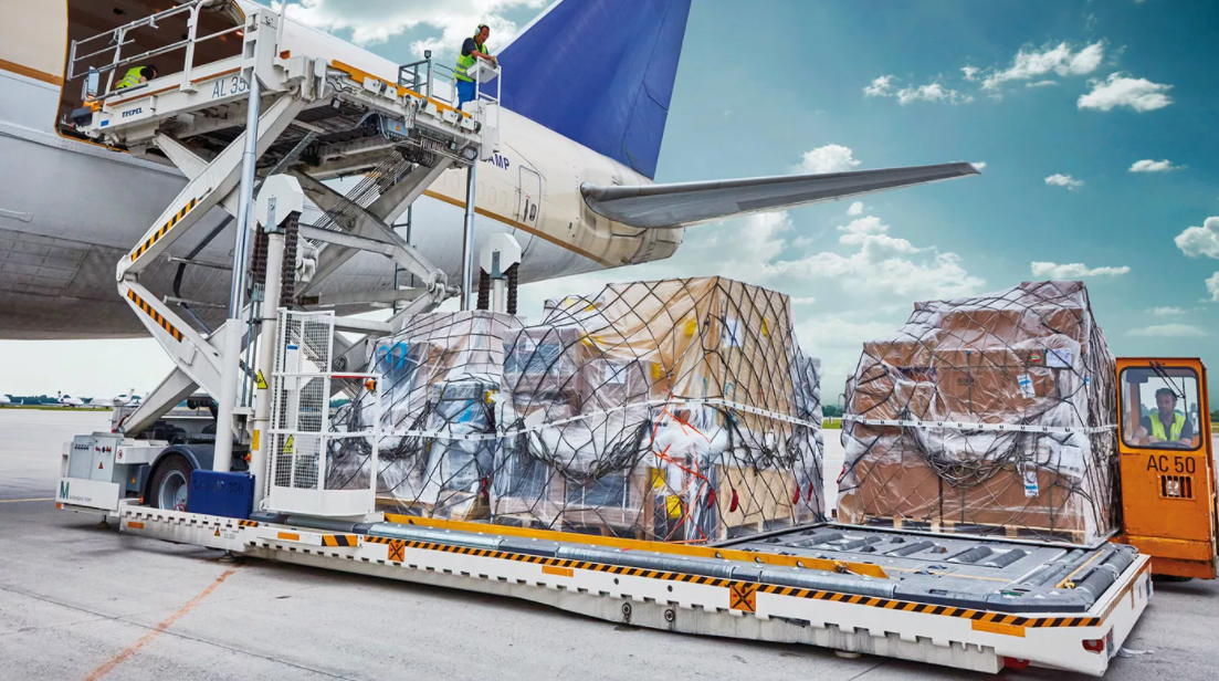 Категории скоропортящихся грузов: как с ними работают?